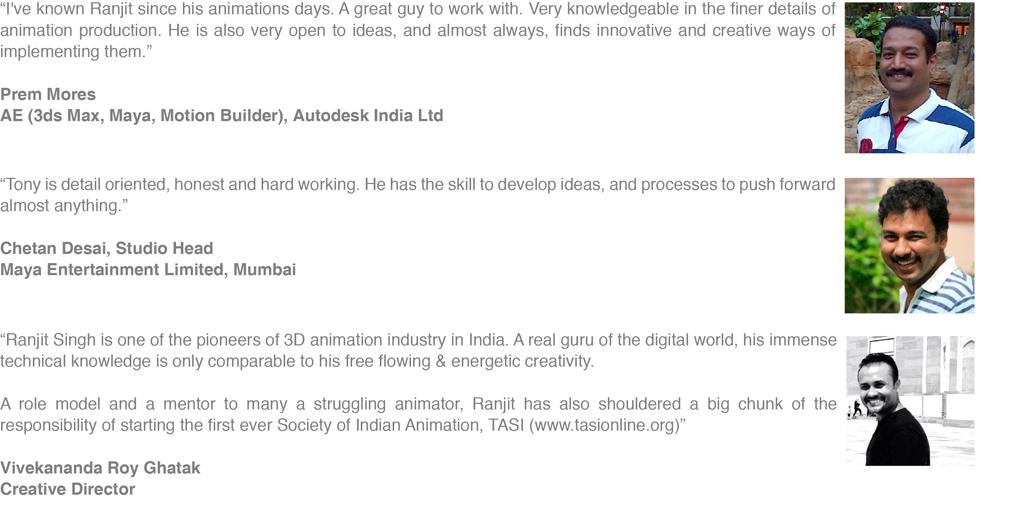 Creative Directors